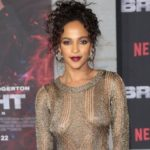 Megalyn Echikunwoke Wore a Sexy Dress and other Hot Links