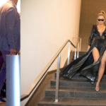 Beyonce was Leggy at a Grammy Brunch and other Hot Links