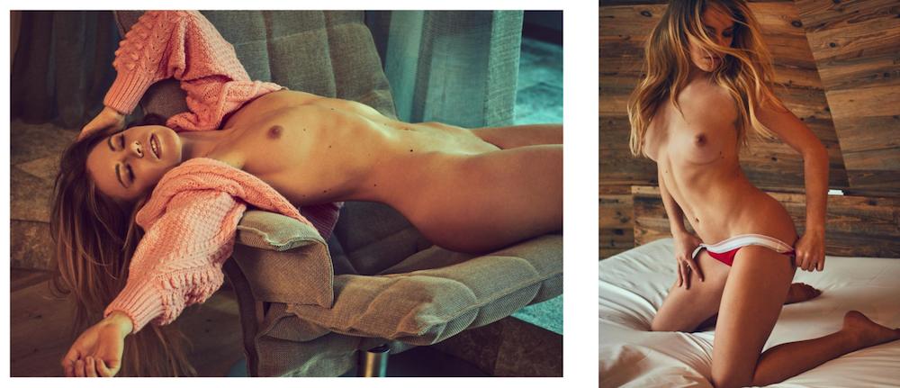 lisa zimmermann nackt