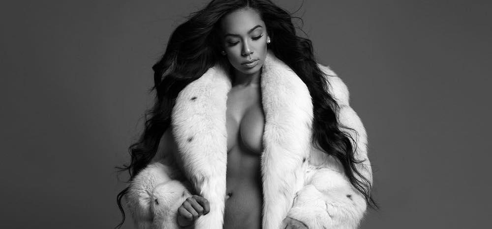 Erica mena love and hip hop