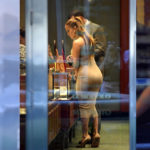 Jennifer Lopez Jewelry Shopping in a Tight Dress and other Hot Links