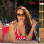 Samantha Shane – Modelz View Issue