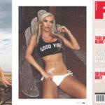 Tracy Lear – FHM Australia