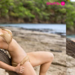 Valya Romanova – Bikini Plus