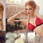 Elizaveta Bondarenko - Vanquish Magazine