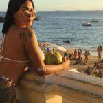 Karen Havary is the Brazilian Nicki Minaj and other Hot Links