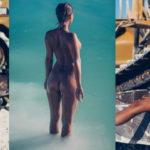 Marisa Papen nude – Thomes Agatz Photoshoot