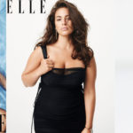 Ashley Graham – Elle Magazine