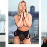 Kelly Deinstadt – FHM Australia