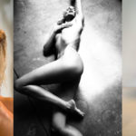 Elsa Hosk - David Roemer Photoshoot
