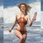Ireland Baldwin – 138 Water Photoshoot in Malibu