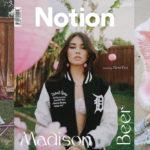 Madison Beer – Notion Magazine