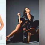 Olivia Culpo - Esquire Mexico