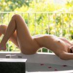 Kit Rysha - Calming Rose